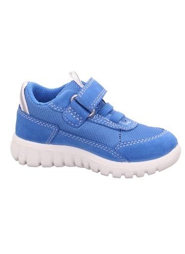 Superfit Sneakers Mavi